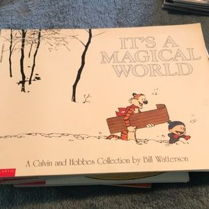 Other - Calvin and Hobbes Collection